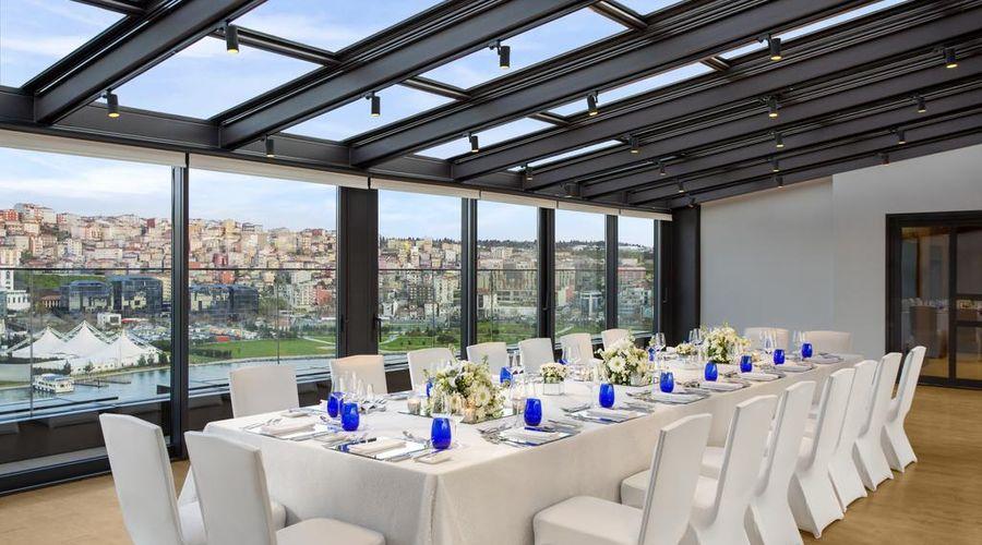 فندق موڤنبيك القرن الذهبي إسطنبول-32 من 45 الصور