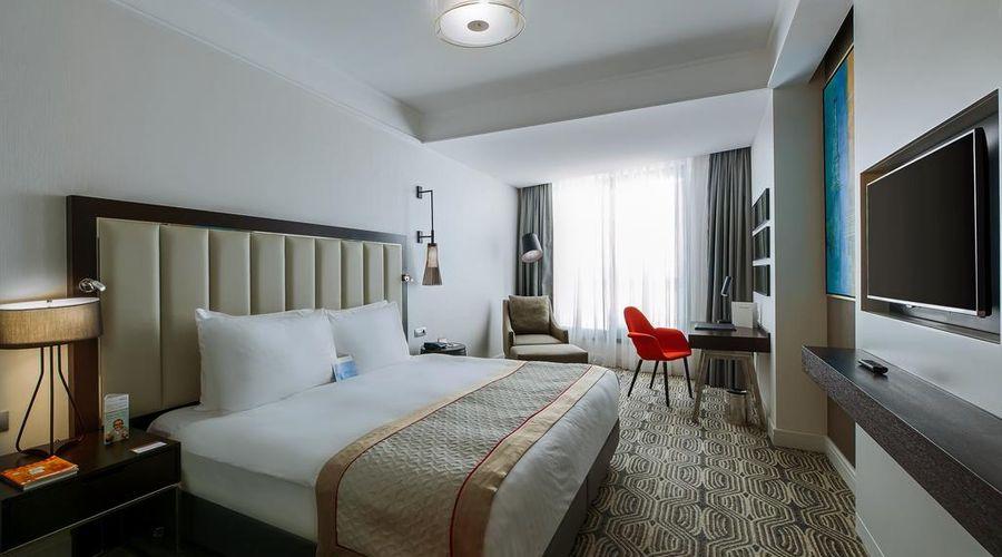 فندق موڤنبيك القرن الذهبي إسطنبول-34 من 45 الصور