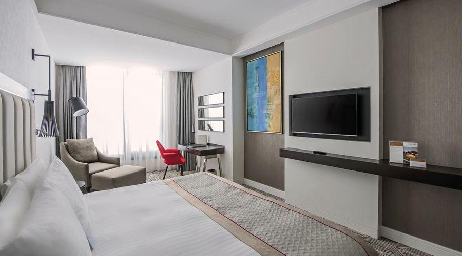 فندق موڤنبيك القرن الذهبي إسطنبول-35 من 45 الصور