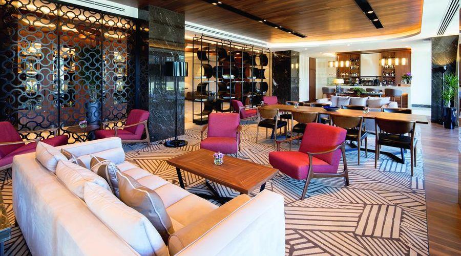 فندق موڤنبيك القرن الذهبي إسطنبول-5 من 45 الصور