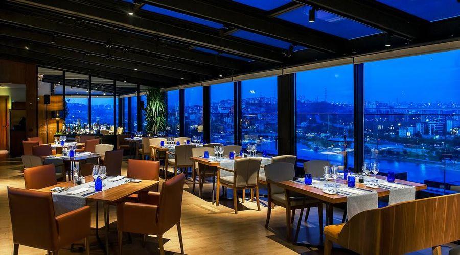 فندق موڤنبيك القرن الذهبي إسطنبول-40 من 45 الصور