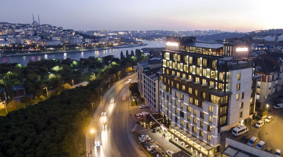 فندق موڤنبيك القرن الذهبي إسطنبول-43 من 45 الصور