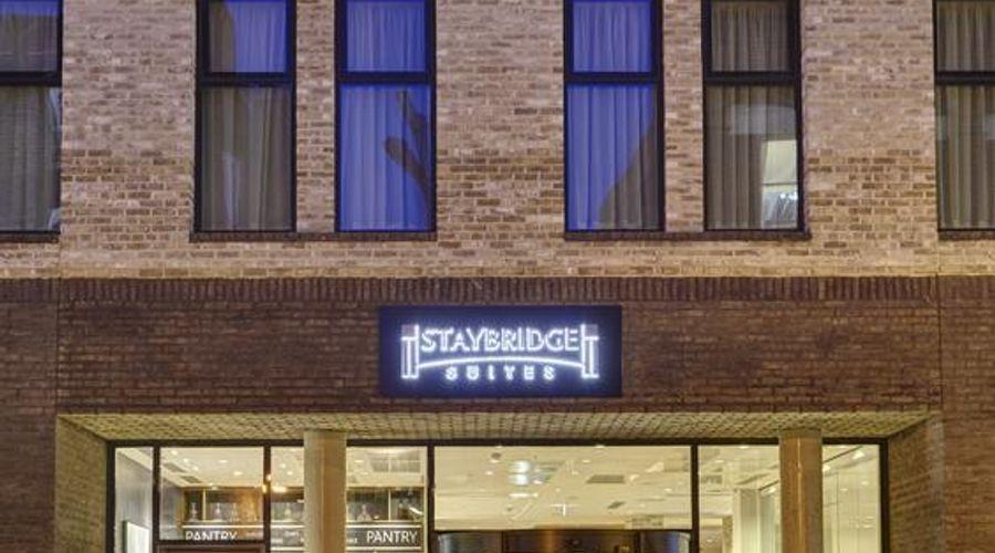 Staybridge Suites London - Vauxhall-1 of 32 photos