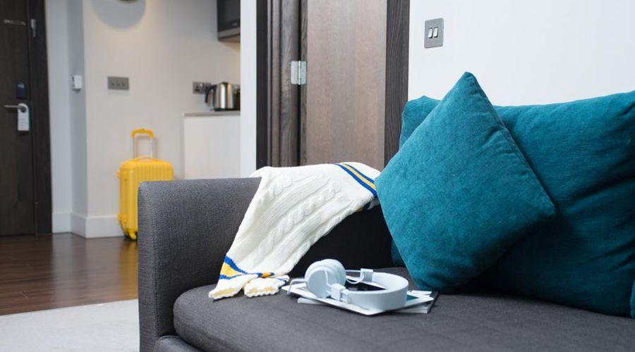 Staybridge Suites London - Vauxhall-22 of 32 photos