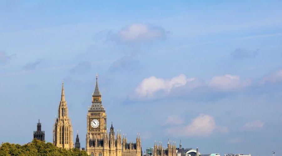 Staybridge Suites London - Vauxhall-46 of 32 photos
