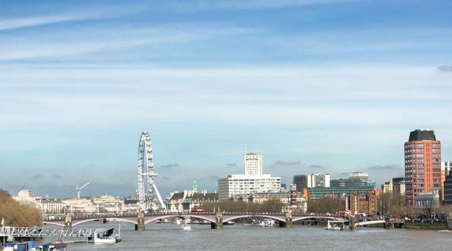 Staybridge Suites London - Vauxhall-47 of 32 photos