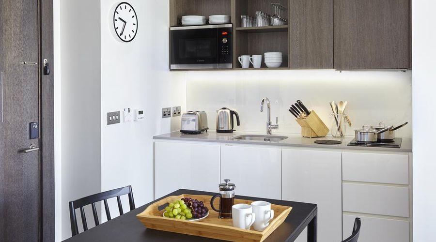 Staybridge Suites London - Vauxhall-9 of 32 photos