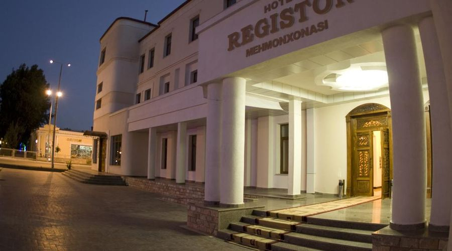 Registon Hotel-19 of 26 photos