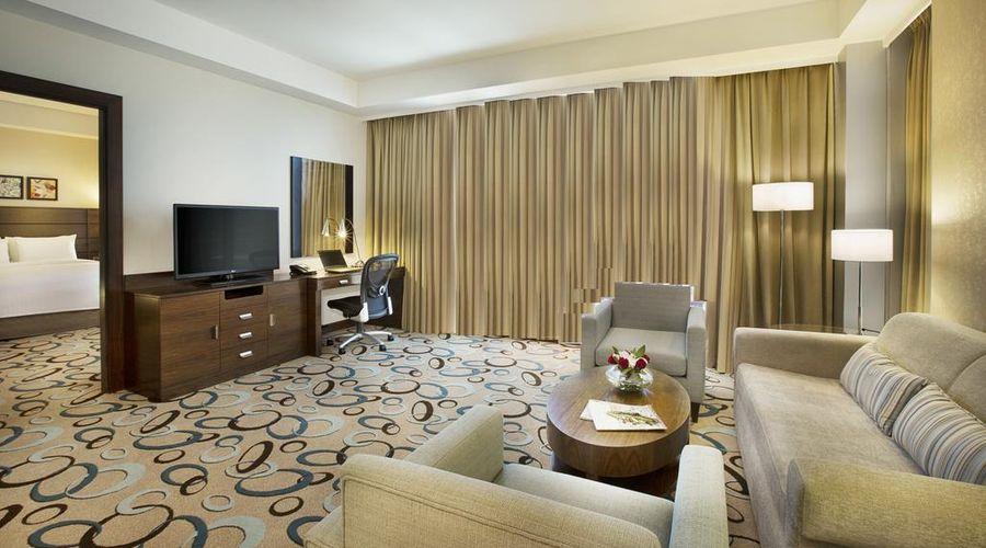 Residence Inn by Marriott Jazan-29 of 31 photos