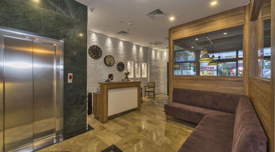 Blisstanbul Hotel-20 of 31 photos