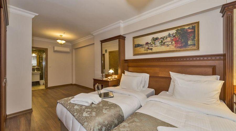 Blisstanbul Hotel-18 of 31 photos