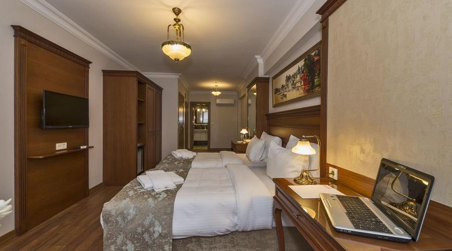 Blisstanbul Hotel-17 of 31 photos