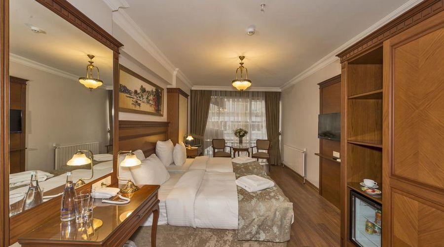 Blisstanbul Hotel-14 of 31 photos