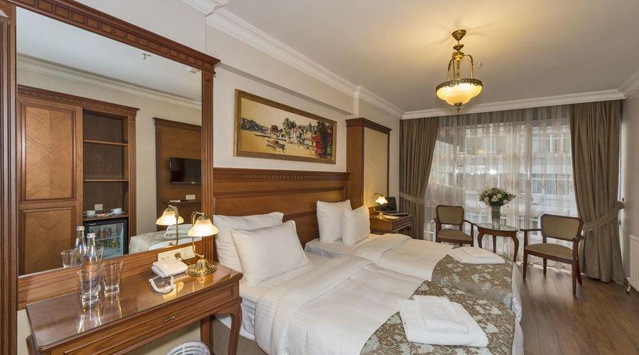 Blisstanbul Hotel-12 of 31 photos
