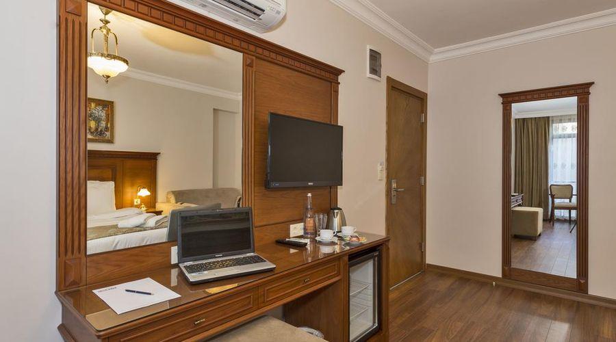Blisstanbul Hotel-9 of 31 photos