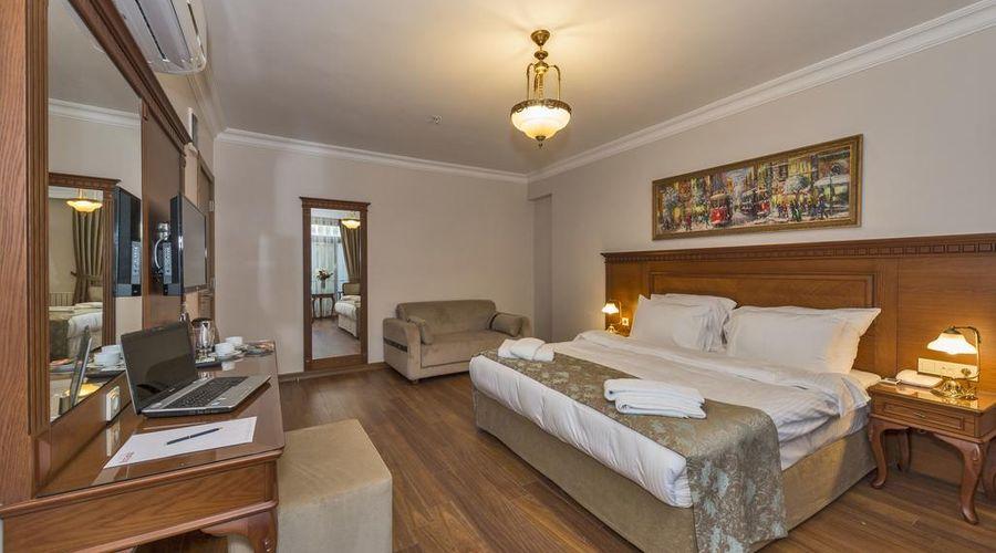 Blisstanbul Hotel-8 of 31 photos