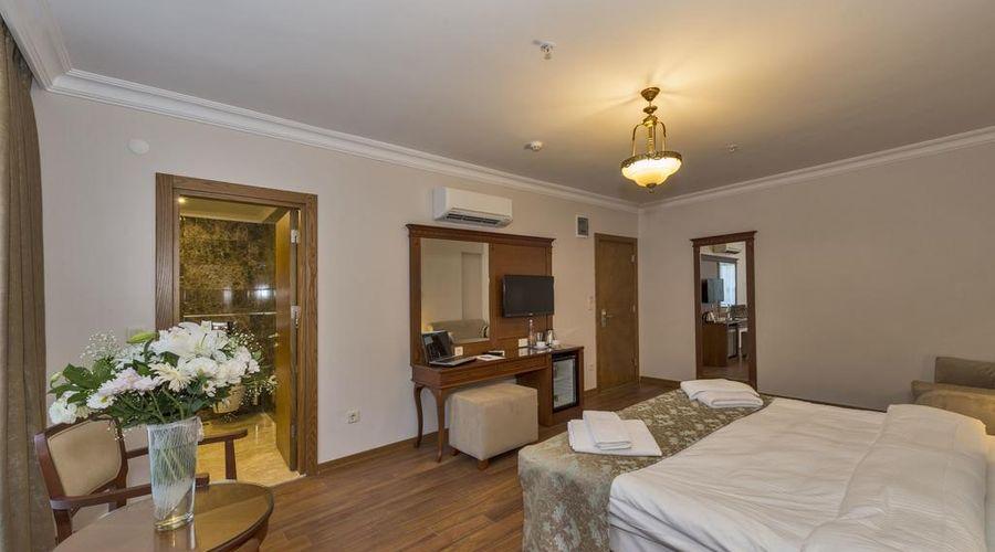 Blisstanbul Hotel-7 of 31 photos