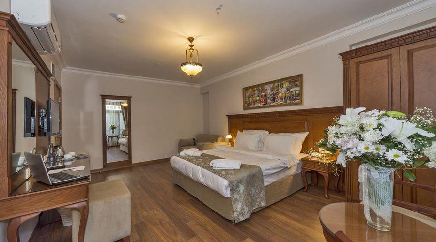 Blisstanbul Hotel-4 of 31 photos