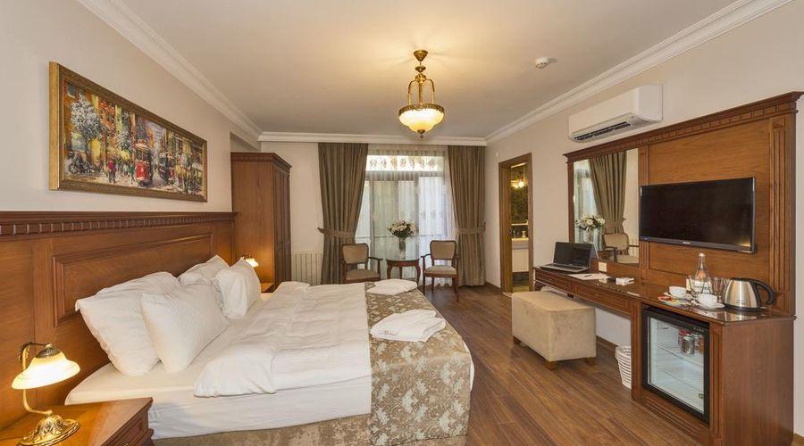 Blisstanbul Hotel-3 of 31 photos
