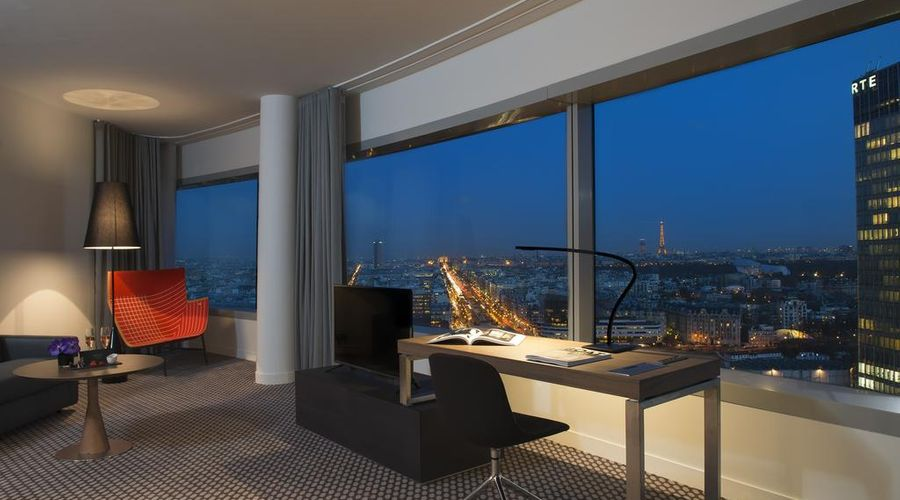 Melia Paris La Defense-18 of 46 photos