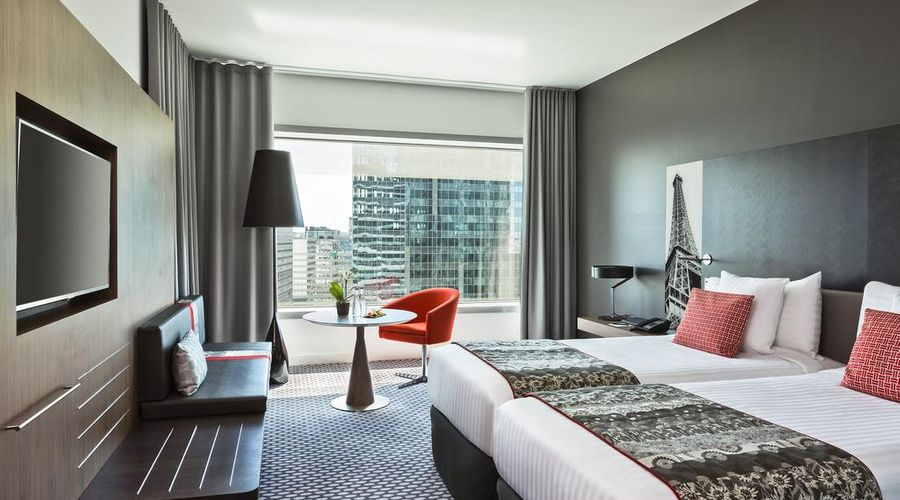 Melia Paris La Defense-43 of 46 photos