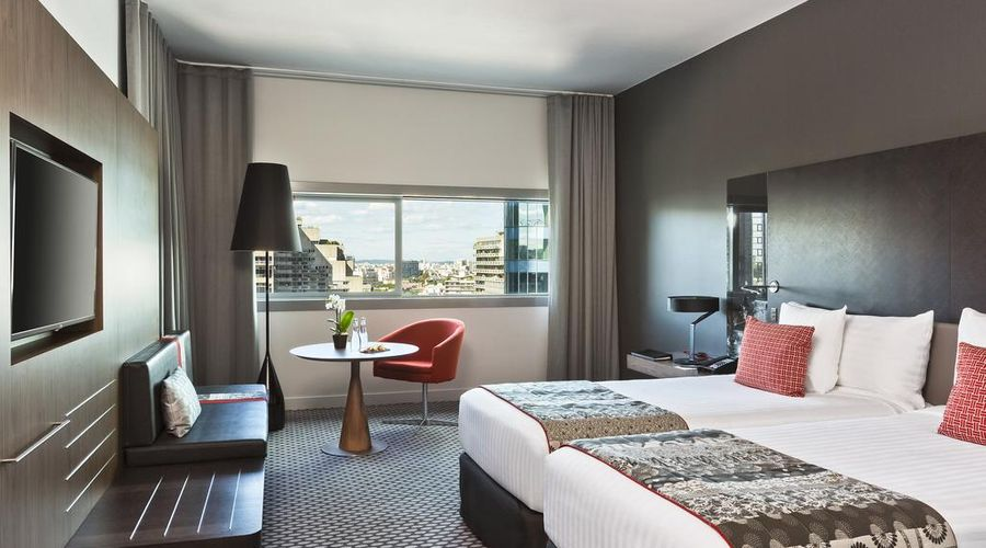 Melia Paris La Defense-46 of 46 photos