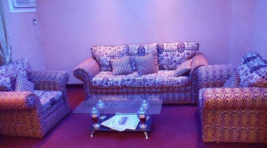 Al Rawdha Furnished Flats-28 of 28 photos