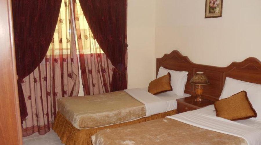 Al Rawdha Furnished Flats-7 of 28 photos