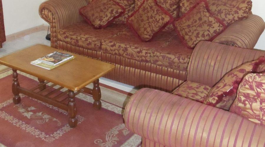Al Rawdha Furnished Flats-9 of 28 photos