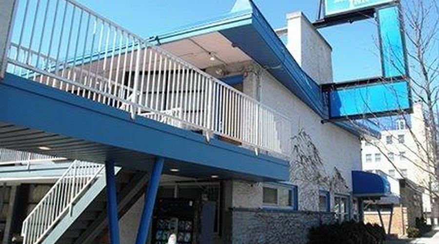Rodeway Inn-3 of 28 photos