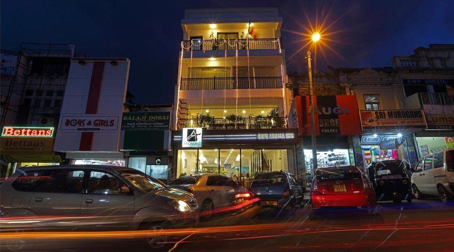 Cafe Aroma Inn-2 of 44 photos