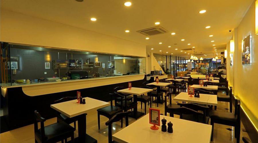 Cafe Aroma Inn-33 of 44 photos