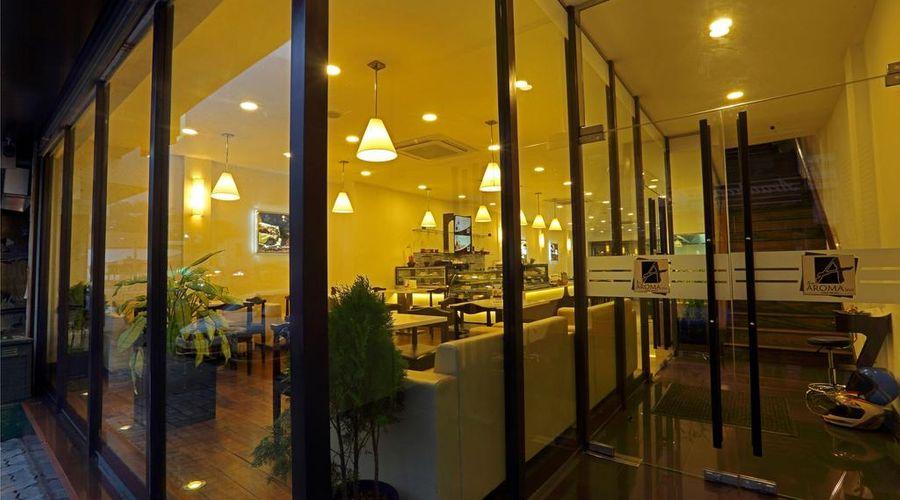 Cafe Aroma Inn-34 of 44 photos