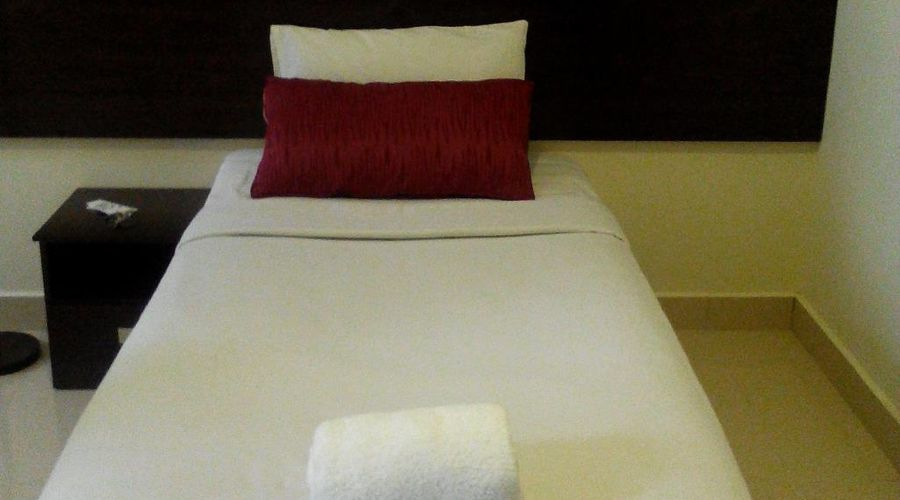 Seri Raha Hotel-14 of 14 photos