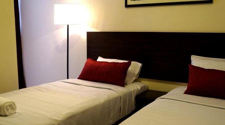 Seri Raha Hotel-5 of 14 photos