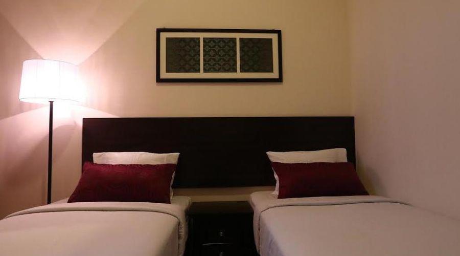 Seri Raha Hotel-7 of 14 photos