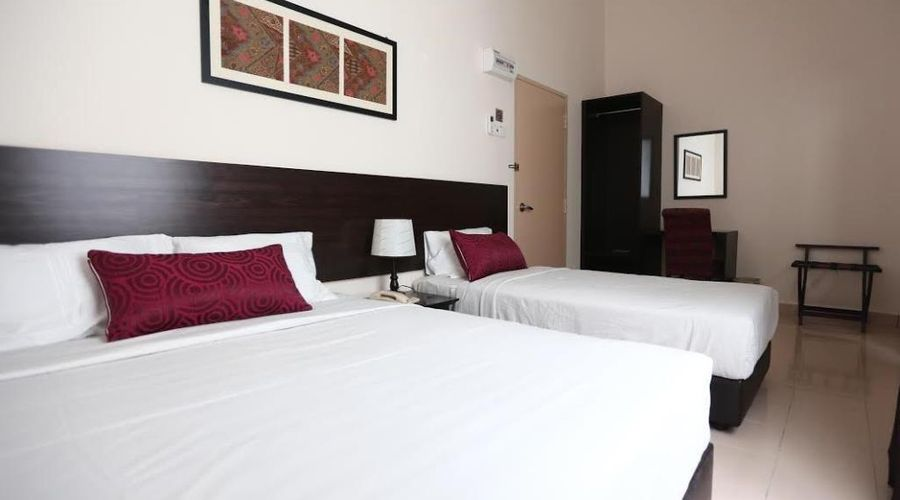 Seri Raha Hotel-8 of 14 photos