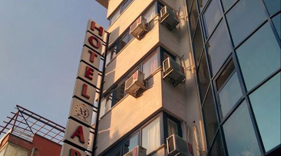 Hotel Abro Sezenler-1 of 28 photos