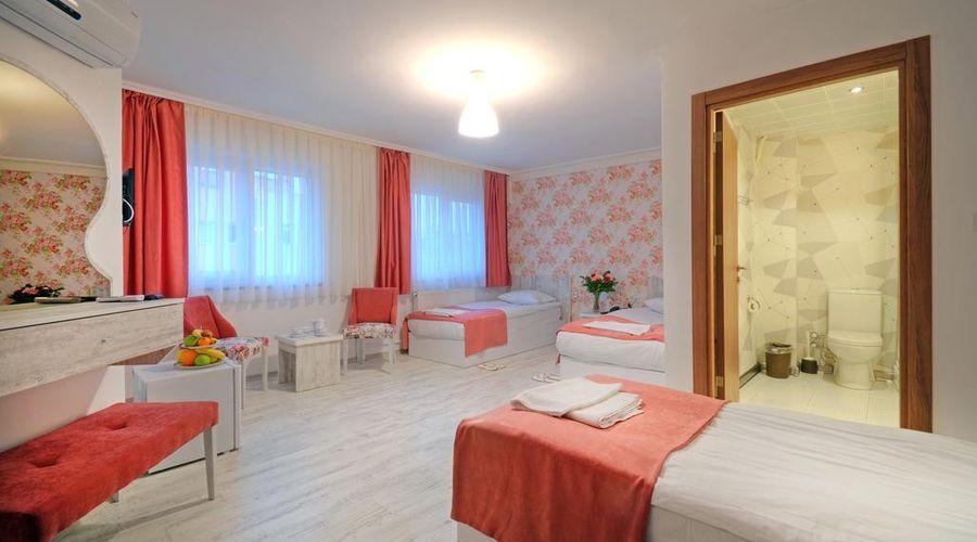 Hotel Abro Sezenler-11 of 28 photos