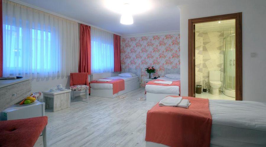Hotel Abro Sezenler-12 of 28 photos