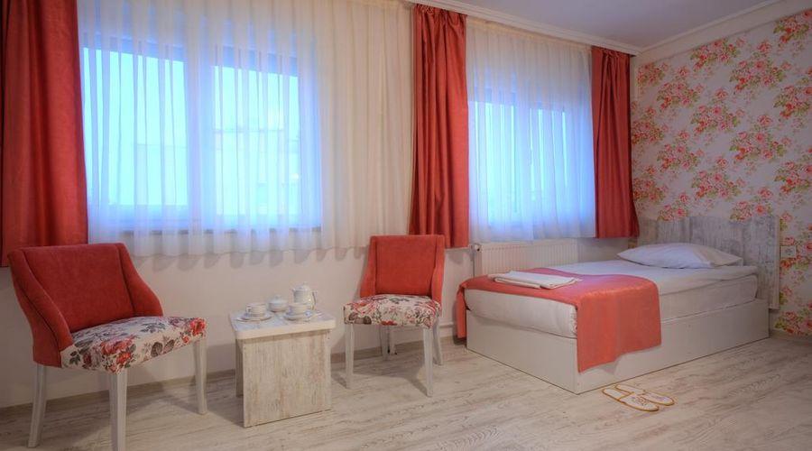 Hotel Abro Sezenler-15 of 28 photos