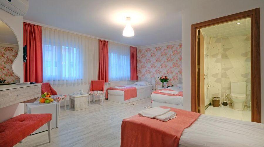 Hotel Abro Sezenler-16 of 28 photos