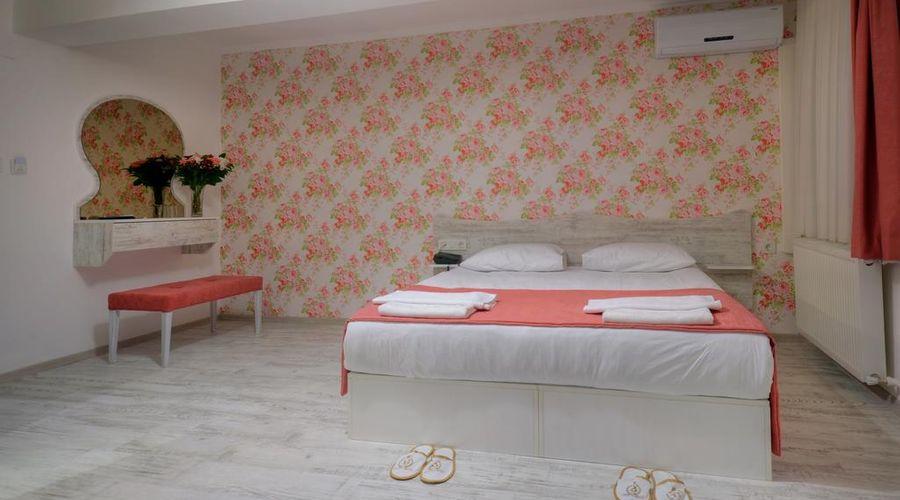 Hotel Abro Sezenler-20 of 28 photos