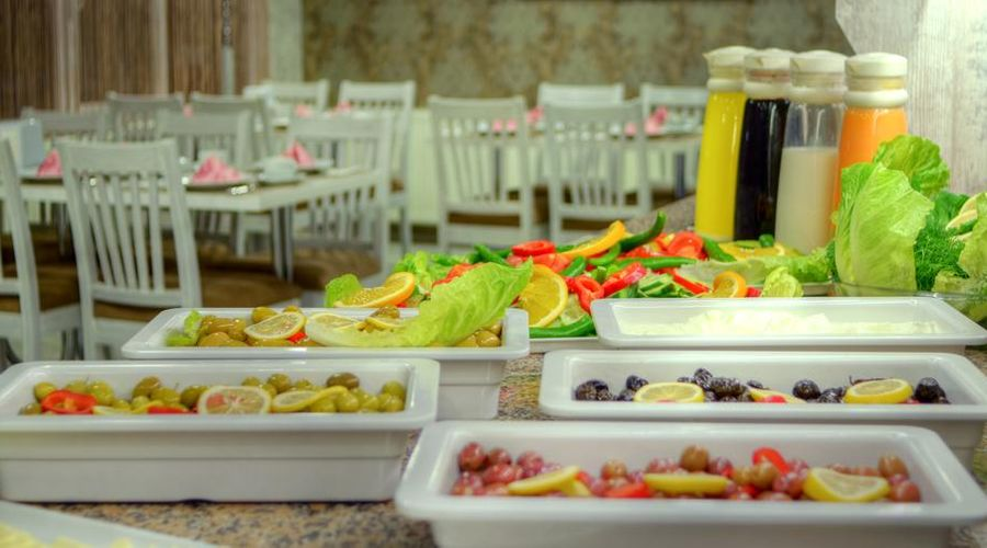 Hotel Abro Sezenler-22 of 28 photos