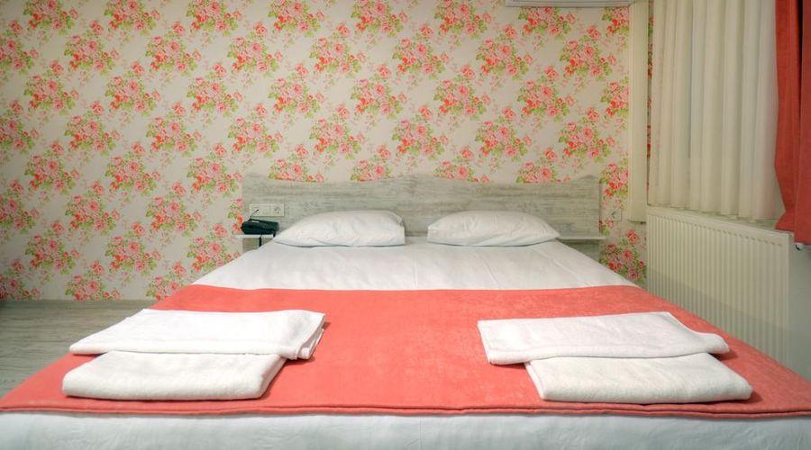 Hotel Abro Sezenler-23 of 28 photos