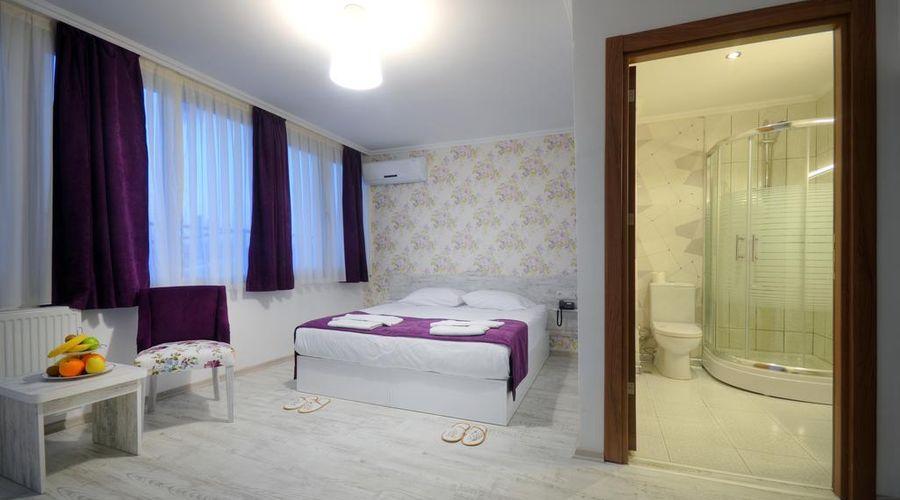 Hotel Abro Sezenler-26 of 28 photos