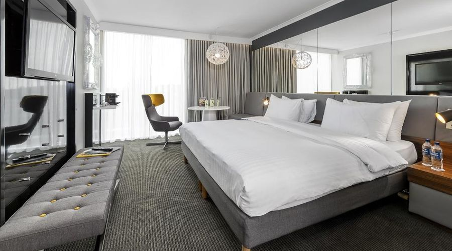 Radisson Blu Hotel London Stansted Airport-12 of 43 photos