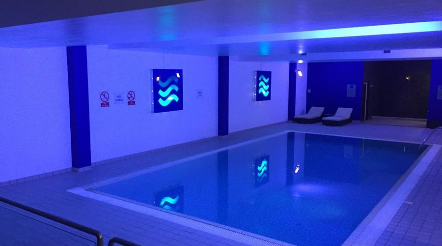 Radisson Blu Hotel London Stansted Airport-13 of 43 photos