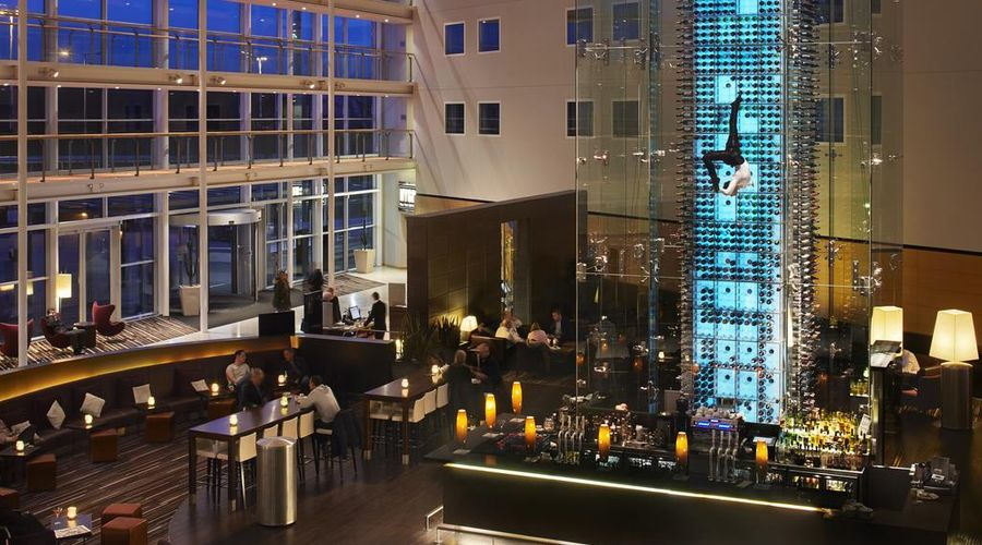 Radisson Blu Hotel London Stansted Airport-14 of 43 photos