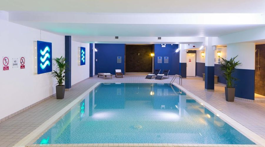 Radisson Blu Hotel London Stansted Airport-20 of 43 photos